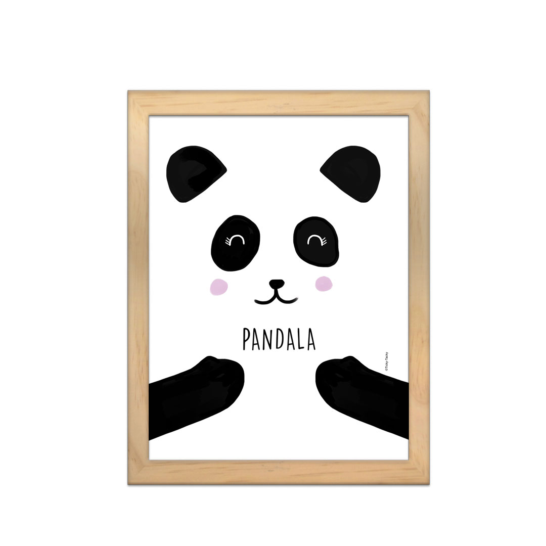 Cadre à personnaliser - Choubiz & Vous – Pandala