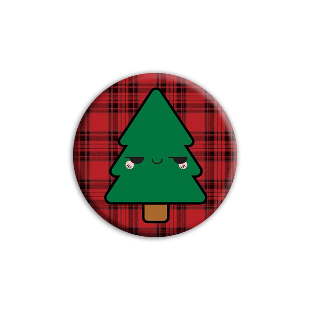 ★ Les Badges de Noël ★ Sapin