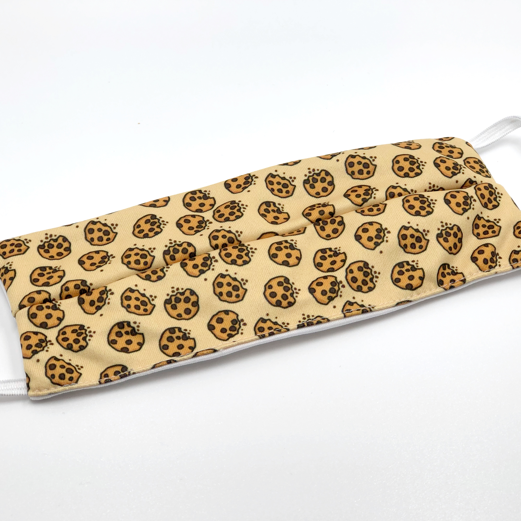 Masque de protection Cookies pour Noël en tissu 30 lavages …