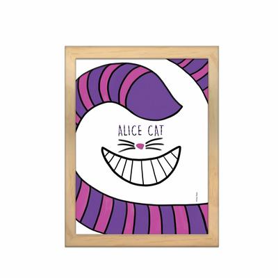 Choubiz & Vous – Alice Cat