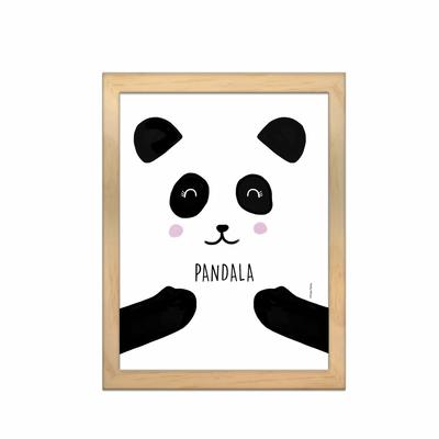 Choubiz & Vous – Pandala