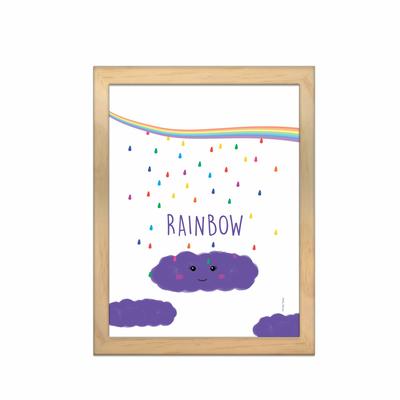 Choubiz & Vous – Rainbow