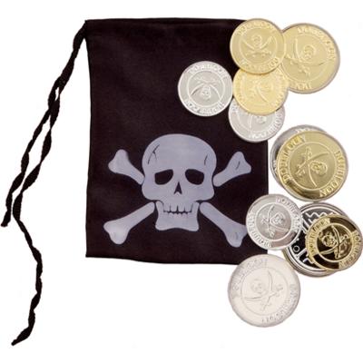 Box anniversaire Jack Le Pirate