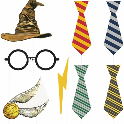 Box anniversaire Magic insipré d'Harry Potter