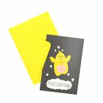 Ticky-Tacky_Carte_Felicitations-Carte-Poussin-Enveloppe