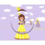 3-badge-anniversaire-theme-reine