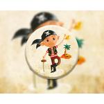3-badge-anniversaire-theme-pirate