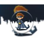 3-badges-anniversaire-theme-bat-man