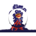 3-badge-anniversaire-theme-superman