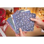4-Origami-Noel-Decoration-DIY-Ticky-Tacky