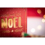 2-Lot-Cartes-De-Voeux-Noel-Ticky-Tacky