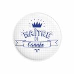 Badge-Maitre