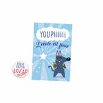 Kit-Youpiii-Ecole-Zero-Badge