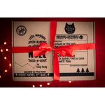 Ticky-Tacky-Noel-Box