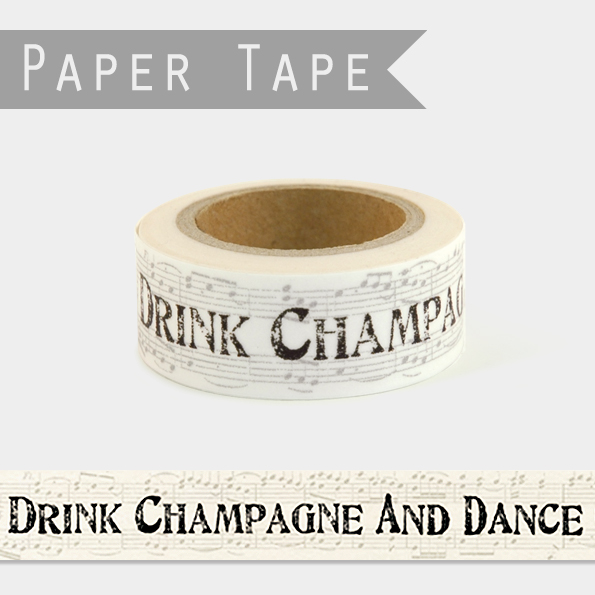masking tape vintage