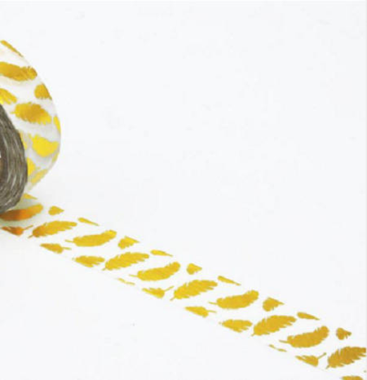 foil tape plumes