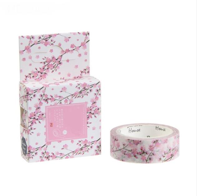 Blossom - Masking tape fleurs de cerisier