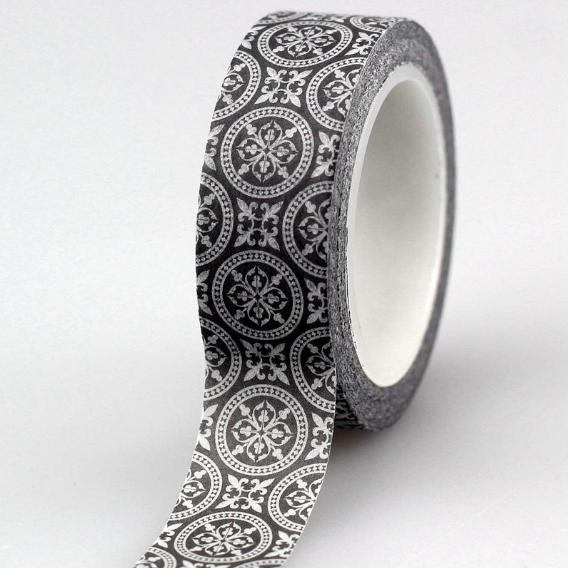 magnifique masking tape