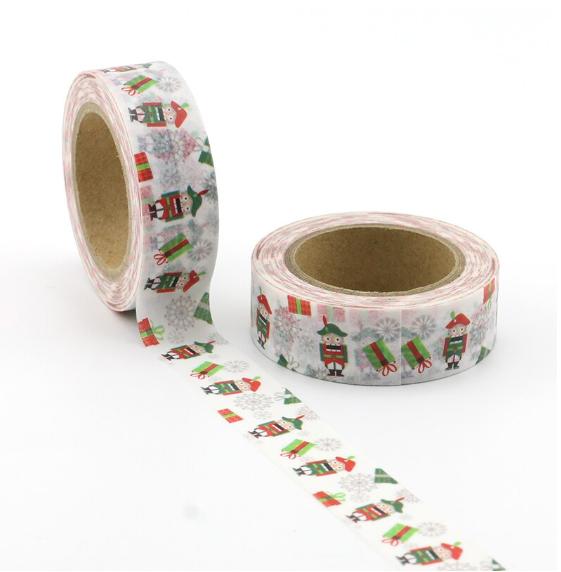 masking tape casse-noisette