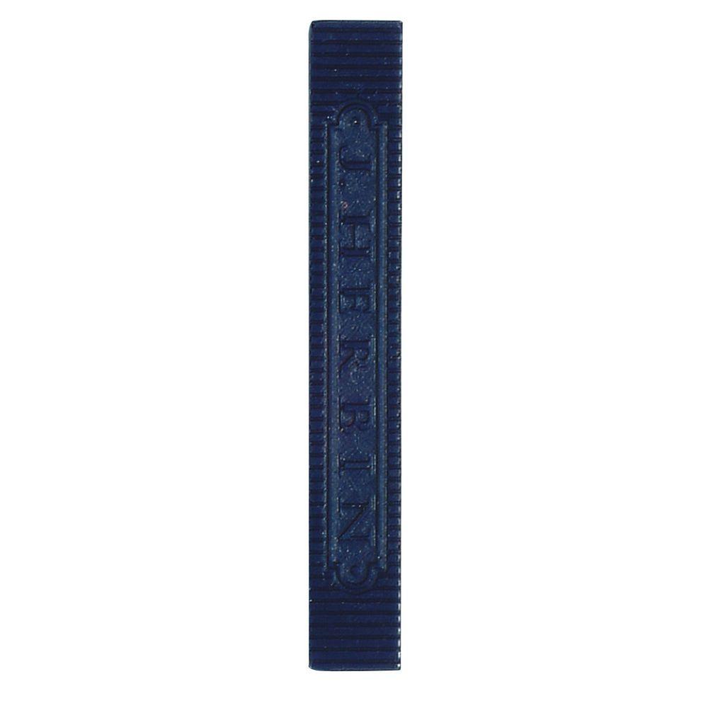 Herbin - 4 bâtons de cire bleu nuit