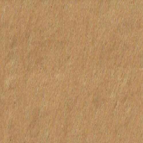 Kraft - 5 feuilles de papier de soie marron