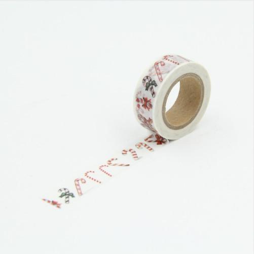Sucre d\'orge - Masking tape Noël