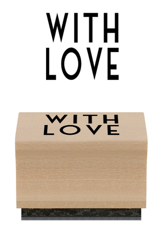 tampon with love
