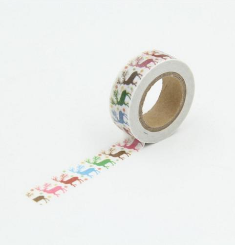 Renne - Masking tape 10m
