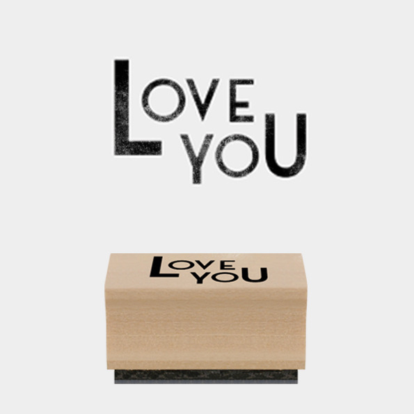 tampon love you