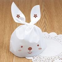 """Rabbit"" - 3 sachets lapins"