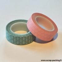 """""""Scandinave"""" - Masking tape 10m"""