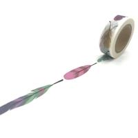 """""""Plumes"""" - Masking tape 10m"""