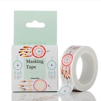 """Dreamcatcher"" - Masking tape 10m"