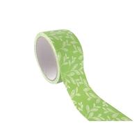 """""""Feuillage"""" - Duct tape largeur 4,8cm"""