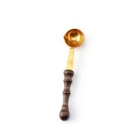 """""""Spoon"""" - Cuillère bois pour cachet de cire"""
