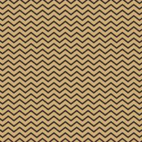 """""""Chevrons"""" - 5 feuilles de papier de soie kraft"""