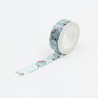 """Elephant"" - Masking tape cirque 10m"