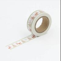 """""""Scandinave"""" - Masking tape Noël"""