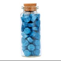 """""""Bleu"""" - Granulés de cire pour sceaux"""