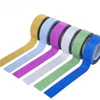 """Glitter"" - Masking tape à paillettes"