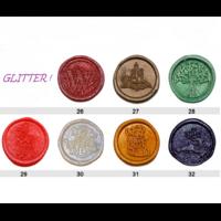 """""""Glitter"""" - Bâton de cire à paillettes"""