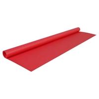 """""""Rouleau"""" - Papier kraft rouge"""