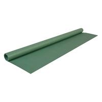 """""""Rouleau"""" - Papier kraft vert sapin"""