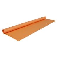 """Rouleau"" - Papier kraft orange"