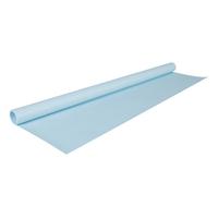 """""""Rouleau"""" - Papier kraft bleu clair"""