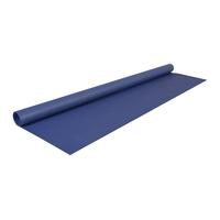"""""""Rouleau"""" - Papier kraft bleu foncé"""