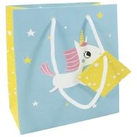 """Magic"" - Joli petit sac licorne"