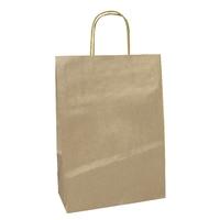 """""""Kraft"""" - 25 sachets en papier beige"""