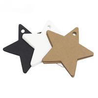 """""""Star"""" - 50 étiquettes étoiles {3 couleurs}"""
