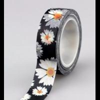 """""""Marguerite"""" - Masking tape fleurs"""